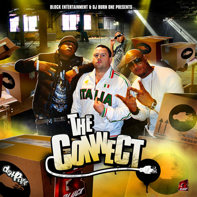 """The Connect"" Mixtape by Gorilla Zoe and Various Artists"